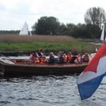 Opening brug naar Koudenhoorn 15 mei 2013 022