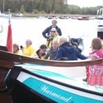 Opening brug naar Koudenhoorn 15 mei 2013 023