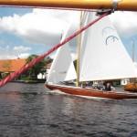 Opening brug naar Koudenhoorn 15 mei 2013 036