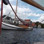 Opening brug naar Koudenhoorn 15 mei 2013 038