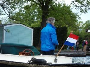 Opening brug naar Koudenhoorn 15 mei 2013 053