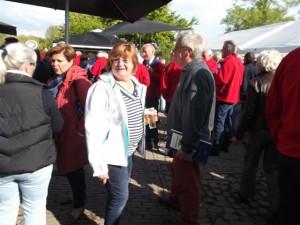 Opening brug naar Koudenhoorn 15 mei 2013 065