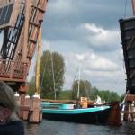 Opening brug naar Koudenhoorn 15 mei 2013 132