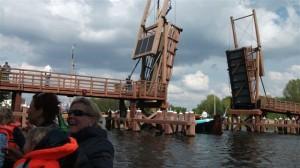 Opening brug naar Koudenhoorn 15 mei 2013 133